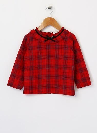 Mammaramma Bluz Kırmızı